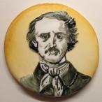 Edgar Allan Poe cookies